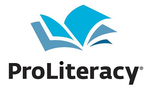 Pro Literacy website